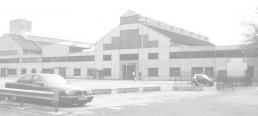 Industriegebiet Gartenfeld, Berlin: Umbau, Ausbau, Nutzungsänderung, Mieterausbau für LCC Telecom, Büro und Laborgebäude durch AS Architekturbüro Schröder