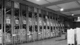 Planung und Errichtung einer Obstbearbeitung/ Kühlhauserweiterung durch Andreas Schröder Architekturbüro
