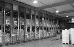 Planung und Errichtung einer Obstbearbeitung/ Kühlhauserweiterung